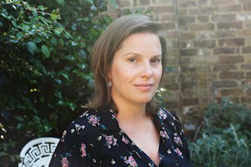 Holly Watt photo