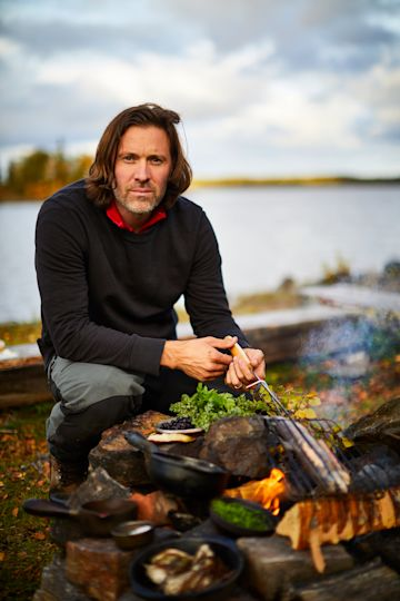 Niklas Ekstedt photo