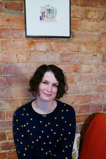 Katya Balen photo