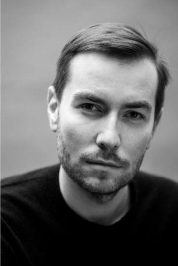 Tomasz Jedrowski photo