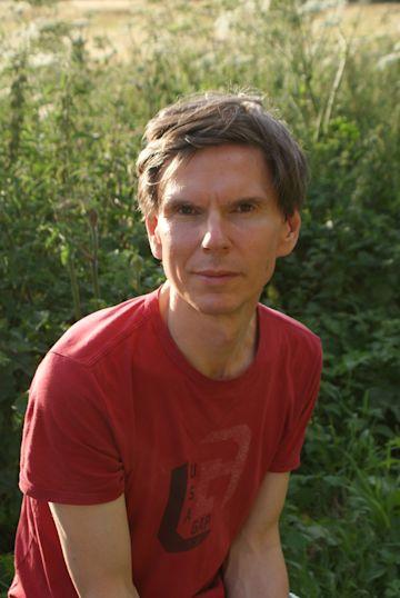 John O'Connell photo