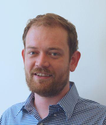 John Picton photo
