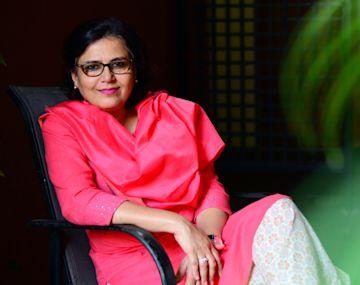 Rakhshanda Jalil photo