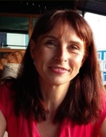 Heather Conway photo