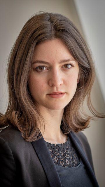 Julia Ebner photo
