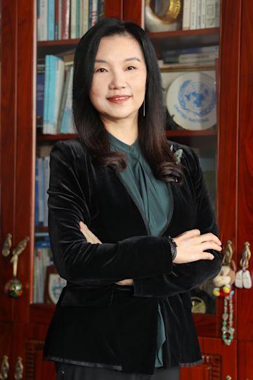 Xiaohong Liu photo