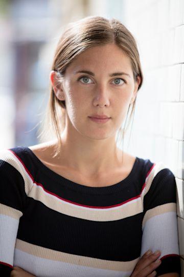 Olivia Sudjic photo