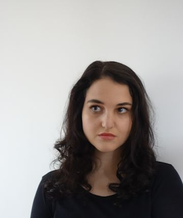 Nicola Maye Goldberg photo