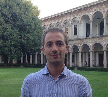 Stefano Zirulia photo