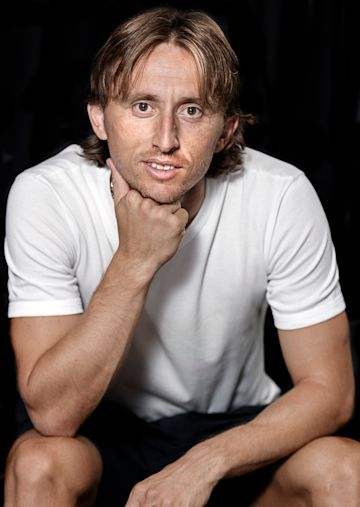 Luka Modric photo