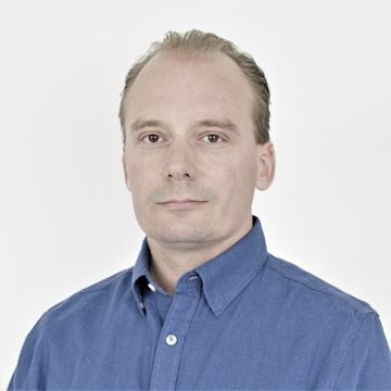 Haukur Logi Karlsson photo