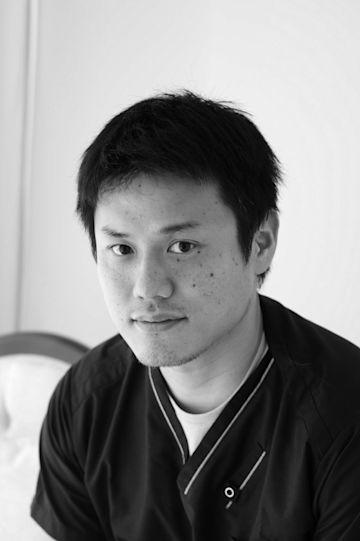 Dr. Yuki Hattori photo