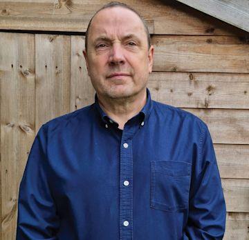 Keith MacKenzie Cox photo