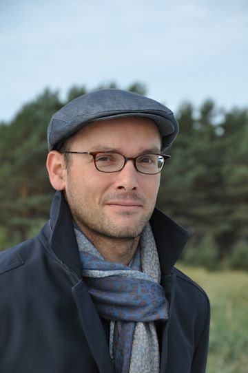 Florian Meinel photo