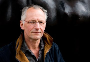 Frans-Willem Korsten photo