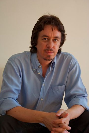 Pedro Mairal photo