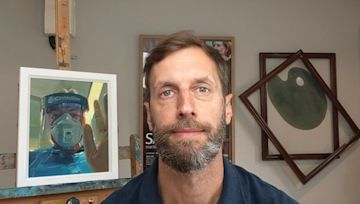 Tom Croft photo