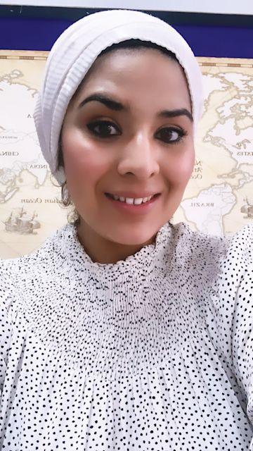 Zara Shah photo