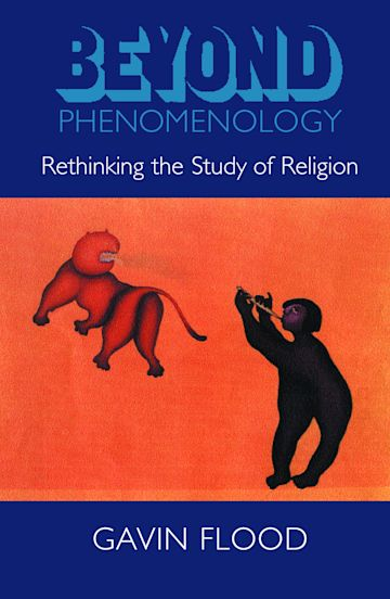 Beyond Phenomenology cover