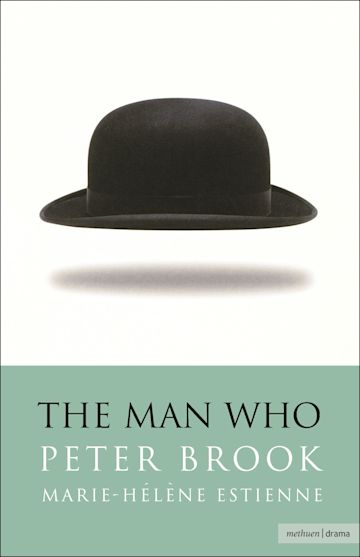The Man Who cover