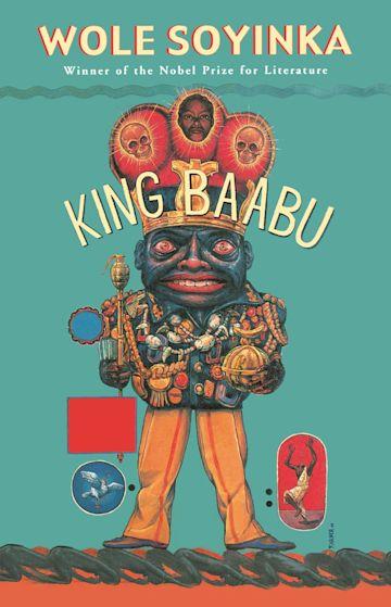 King Baabu cover