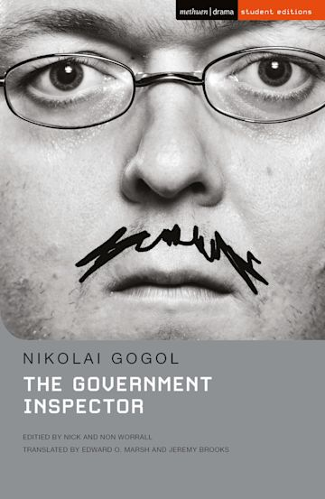 The Government Inspector cover