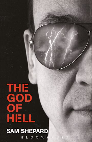 The God Of Hell cover