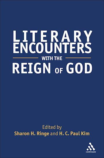 Literary Encounters with the Reign of God cover