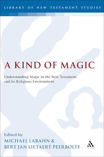 A Kind of Magic cover