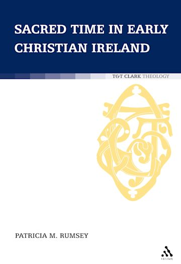 Sacred Time in Early Christian Ireland cover