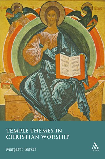 Temple Themes in Christian Worship cover