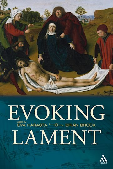 Evoking Lament cover