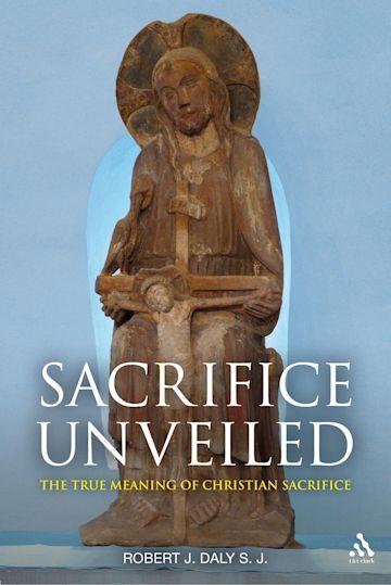 Sacrifice Unveiled cover