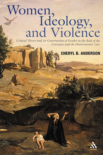 Women, Ideology and Violence cover