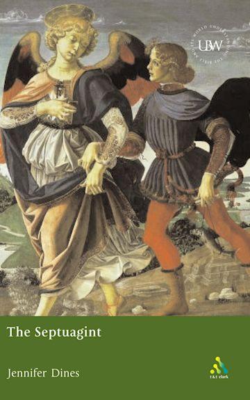 The Septuagint cover
