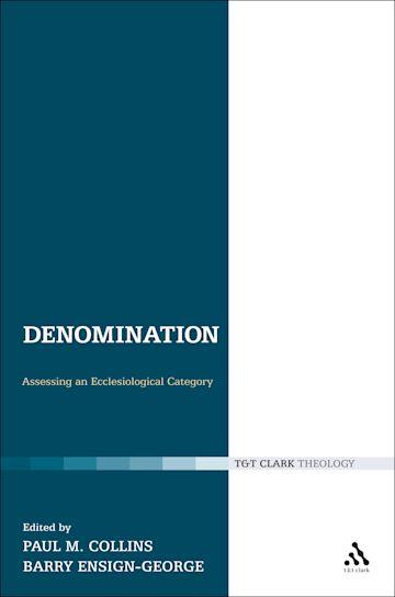 Denomination cover