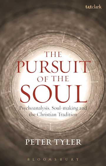 The Pursuit of the Soul cover