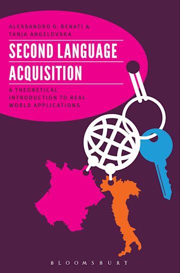 Second Language Acquisition cover