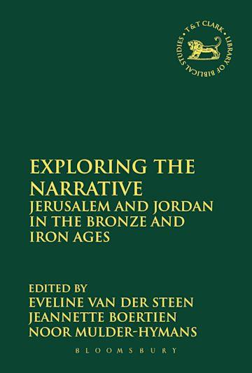 Exploring the Narrative cover