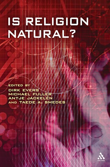 Is Religion Natural? cover