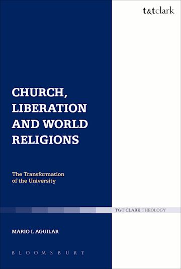 Church, Liberation and World Religions cover