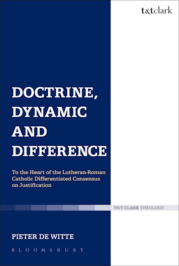 Doctrine, Dynamic and Difference cover
