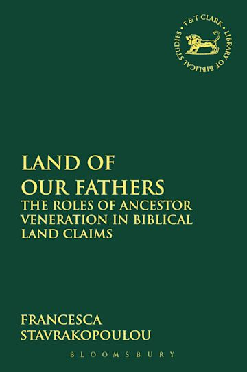 Land of Our Fathers cover