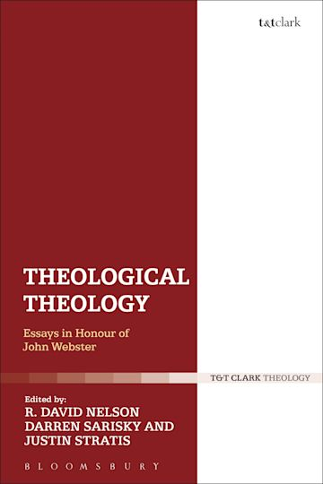 Theological Theology cover