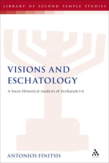 Visions and Eschatology cover