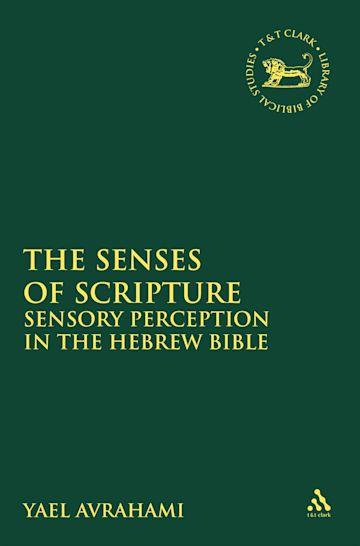 The Senses of Scripture cover