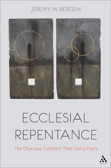 Ecclesial Repentance cover