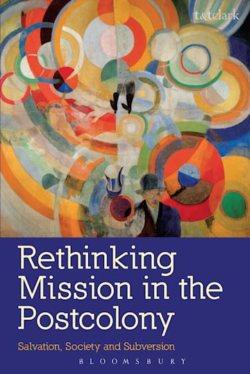 Rethinking Mission in the Postcolony cover