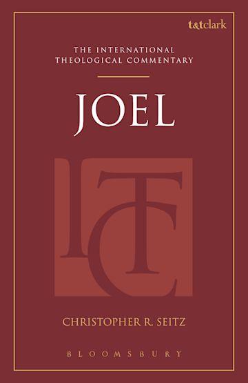 Joel (ITC) cover