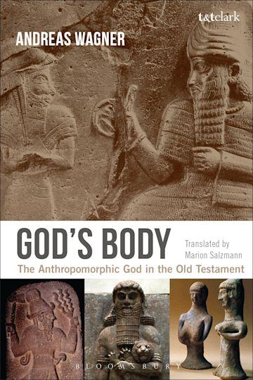 God's Body cover